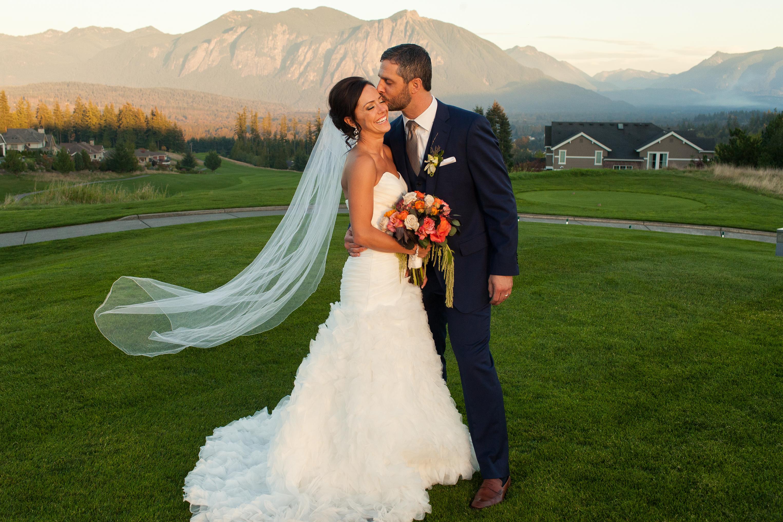 TPC Snoqualmie Ridge, Snoqualmie wedding photographer, best seattle wedding photographers