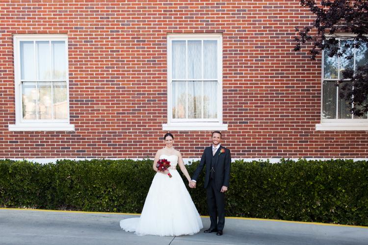 modern wedding photographer arizona, JayLee Photography