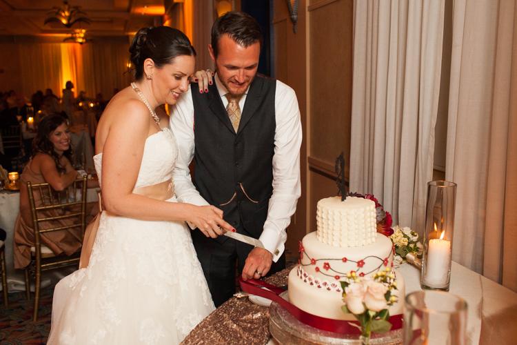 cake cutting hassayampa