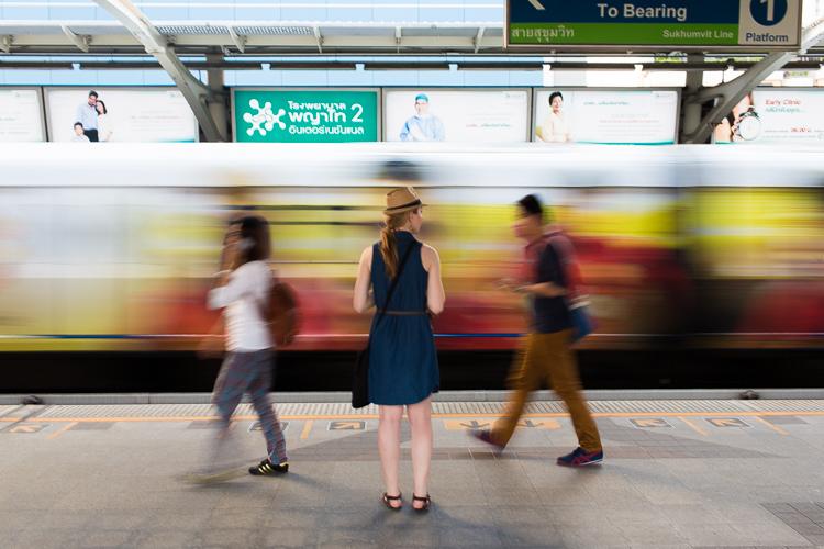 public transit in bangkok