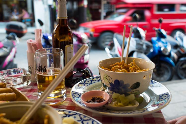 kao soi is delicious