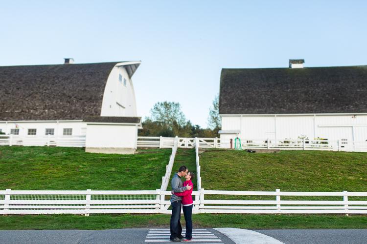 kelsey creek park barn and farm