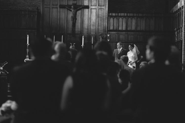 black and white wedding photography, creative framing wedding photography